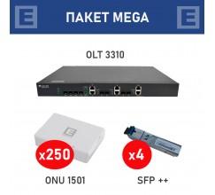 Пакет MEGA