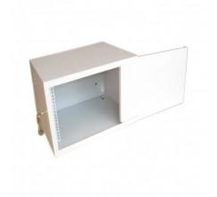 Антивандальный ящик БК-520-з-1 7U 1.5 мм пенал