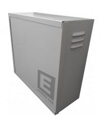 Антивандальный ящик БК-550-з-1 4U 1.5 мм, пенал