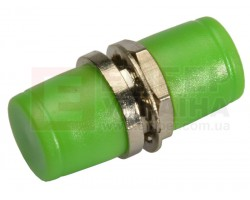 Оптический адаптер, sm, FC APC