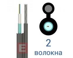 Оптический кабель ОКТ8-М(1,5)П-2Е1 (бывший Ecolight)