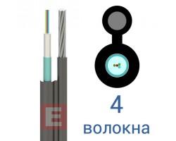 Оптический кабель ОКТ8-М(1,5)П-4Е1 (бывший Ecolight)