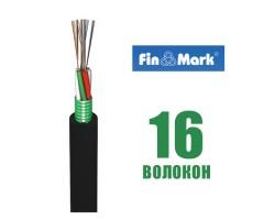 Оптический кабель FinMark LT016-SM-05, 24 волокна