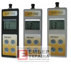 Источники излучения DVP-1310, DVP-1315, DVP-1550, DVP-1850