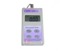 Измерители мощности DVP-2001A, DVP-2002A, DVP-2002B