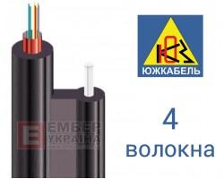 Кабель ОЦПтп-4А1(1х4)-1,5кН