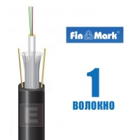 FinMark UT001-SM-15, 1 волокно