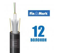 FinMark UT012-SM-15, 12 волокон