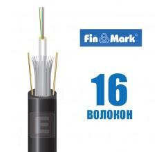 FinMark UT016-SM-15, 16 волокон