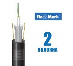 FinMark UT002-SM-15, 2 волокна