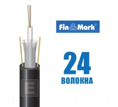 FinMark UT024-SM-15, 24 волокна