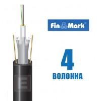 FinMark UT004-SM-15, 4 волокна