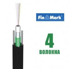 Оптический кабель FinMark UT004-SM-03-T
