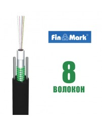 Оптический кабель FinMark UT008-SM-03-T