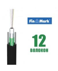 Оптический кабель FinMark UT012-SM-03-T