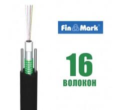 Оптический кабель FinMark UT016-SM-03-T