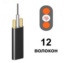 ОКАДт-Д(1,5)П-12Е1 - 12 волокон