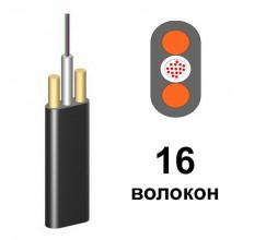 ОКАДт-Д(1,5)П-2*8Е1 - 16 волокон