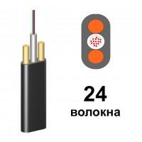 ОКАДт-Д(1,5)П-2*12Е1 - 24 волокна