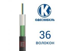 Оптический кабель ОКТБг-М(1,5)П-3*12Е1-0,40Ф3,5/0,30Н19-36
