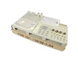 Панель оптическая распределительная Crosver FOB-19/1-332/32-1-24