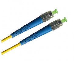 Внутренний патчкорд sm, simplex, FC/UPC -FC/UPC, 3мм