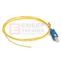 Пигтейл SC/UPC, sm, 0,9mm, 1.5m