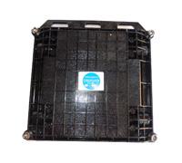 Муфта оптическая    FOSC-Z04/4-16-1