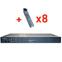 Линейный терминал  P3608-2TE-AC/DC